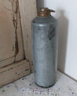 kruik metaal koper dop
