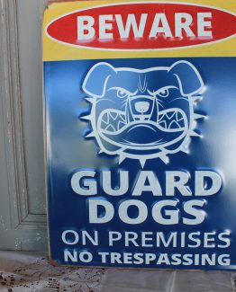 bordje guard dogs