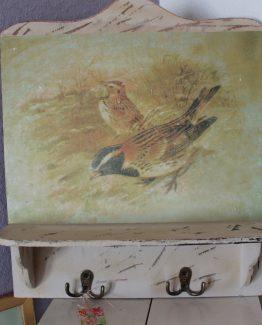 kapstok vogeltjes (1)